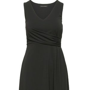 Gorgeous Banana Republic Black dress